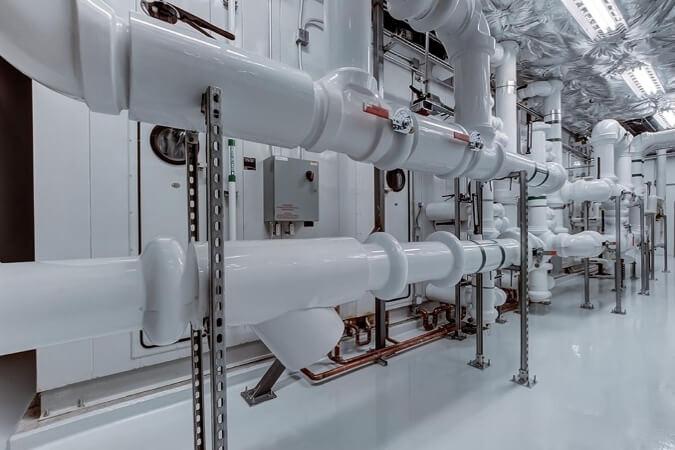plumbing image